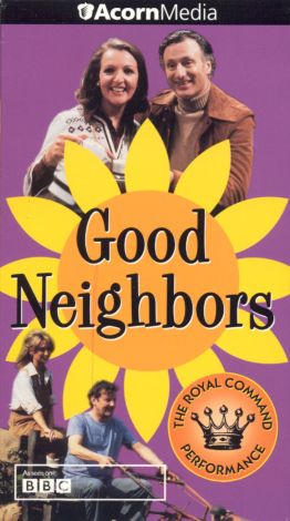 Good Neighbors : The Good Life Royal Special: When I'm 65