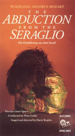 Abduction from the Seraglio