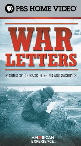 American Experience : War Letters