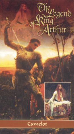 The Legend of King Arthur: Camelot