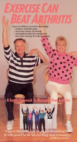 Exercise Can Beat Arthritis