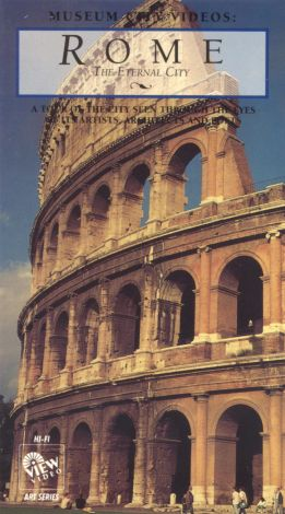 Museum City Series: Rome - The Eternal City