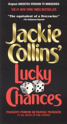 Jackie Collins' Lucky/Chances