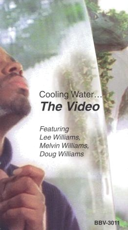 Lee Williams: Cooling Water - The Video