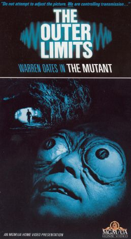 The Outer Limits : Mutant