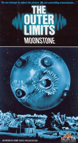 The Outer Limits : Moonstone