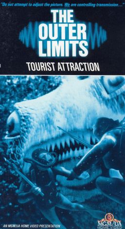 The Outer Limits : Tourist Attraction