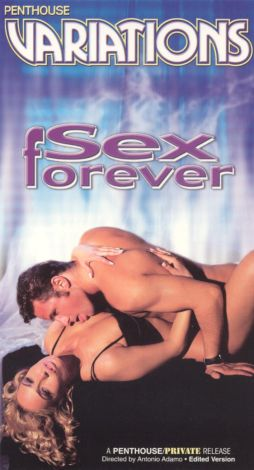 Penthouse: Variations - Sex Forever