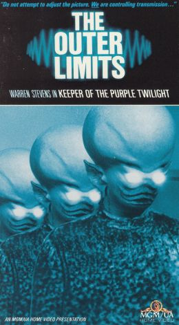 The Outer Limits : Keeper of the Purple Twilight