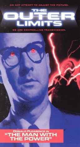 The Outer Limits : The Man with the Power