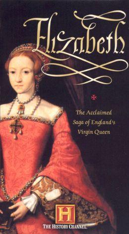 Elizabeth : The Virgin Queen