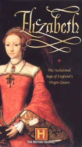 Elizabeth : Heart of a King
