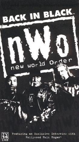 WWE Fanatic: nWo-Back in Black