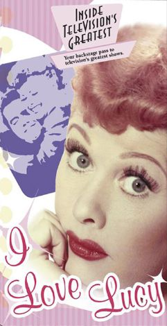 Inside Television's Greatest: I Love Lucy