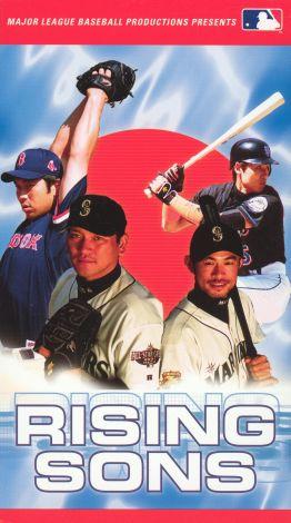 MLB: Rising Sons