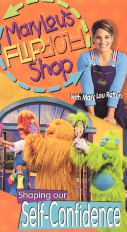 Mary Lou's Flip Flop Shop: Shaping Our Self Confidence