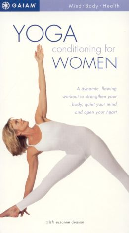Yoga Conditioning For Women