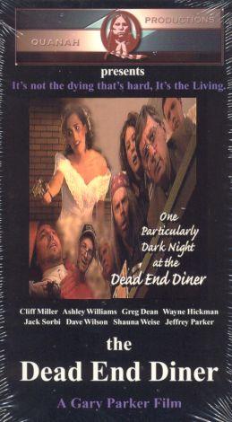 The Dead End Diner