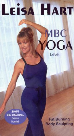 Leisa Hart: MBC Yoga, Level I