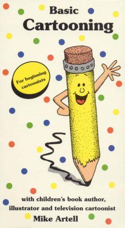 Basic Cartooning Fun with Bruce Blitz