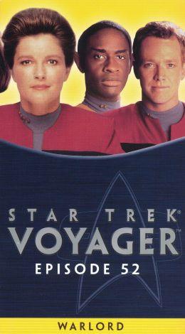 Star Trek: Voyager : Warlord