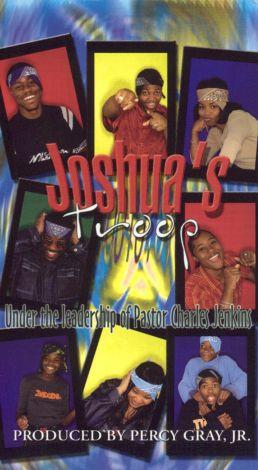Joshua's Troop