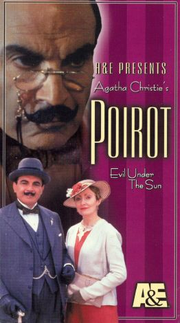 Agatha Christie's Poirot : Evil Under the Sun