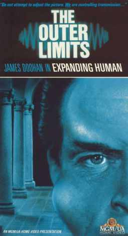 The Outer Limits : Expanding Human