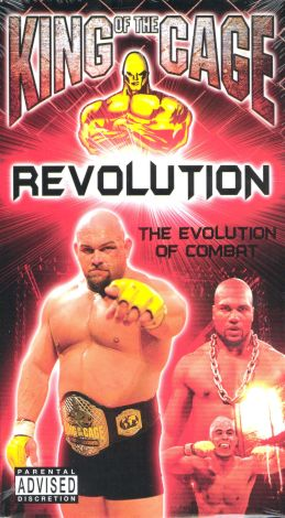 King of the Cage: Revolution