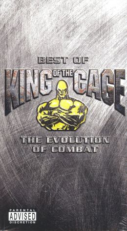 King of the Cage: Best of King of the Cage