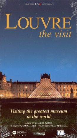The Visit: The Louvre