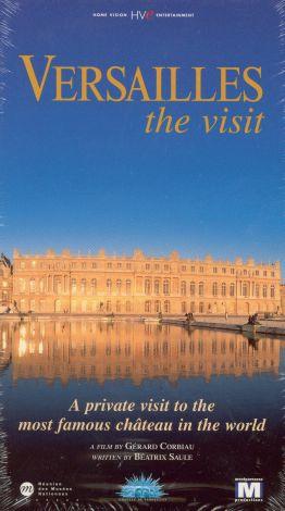 The Visit: Versailles