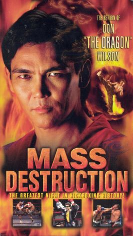 Mass Destruction: The Return of Don
