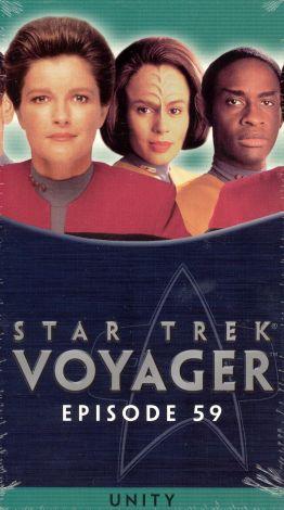 Star Trek: Voyager : Unity