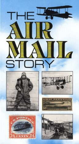The Air Mail Story