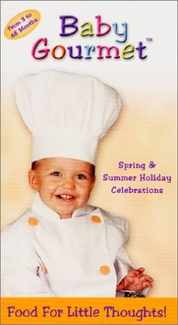 Baby Gourmet: Spring & Summer Holiday Celebrations