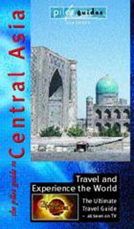 Globe Trekker : Central Asia