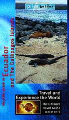 Globe Trekker : Ecuador and the Galapagos Islands