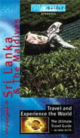 Globe Trekker : Sri Lanka & Maldives