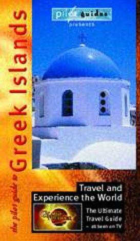 Globe Trekker : Greek Islands