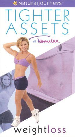 Tamilee Webb: Tighter Assets - Weight Loss