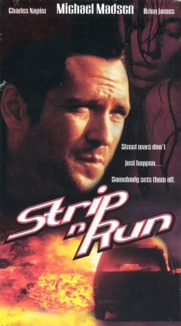 Strip 'N' Run