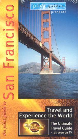Globe Trekker : San Francisco City Guide