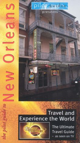 Globe Trekker : New Orleans City Guide