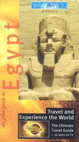Globe Trekker : Egypt