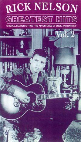 Rick Nelson: Greatest Hits, Vol. 2
