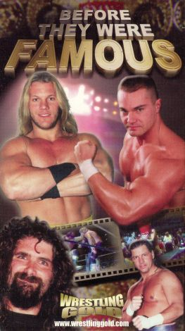 Wrestling Gold: Before They Were Famous
