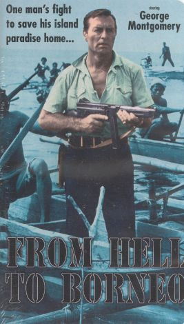 From Hell to Borneo