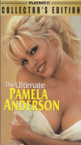 Ultimate Pamela Anderson
