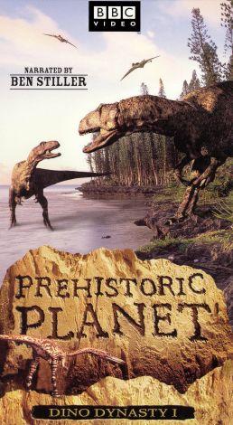 Prehistoric Planet, Vol. 1: Dino Dynasty